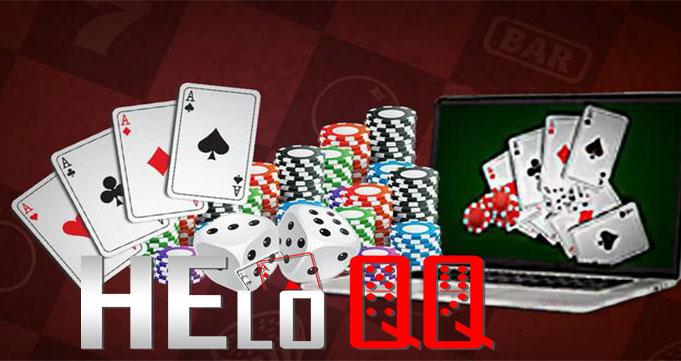 Ketahui Apa Saja Keuntungan di Situs Judi Poker Online